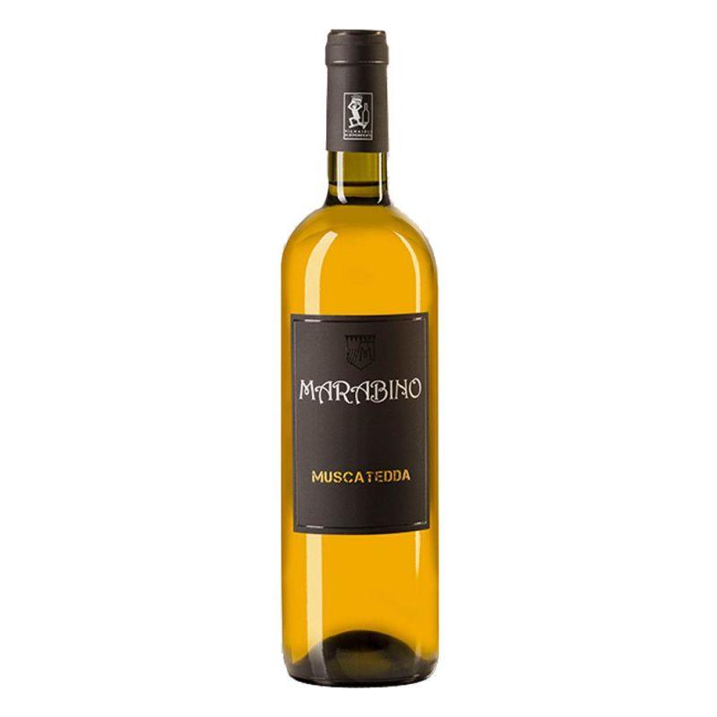 Muscatedda - Dry White Wine biodynamic