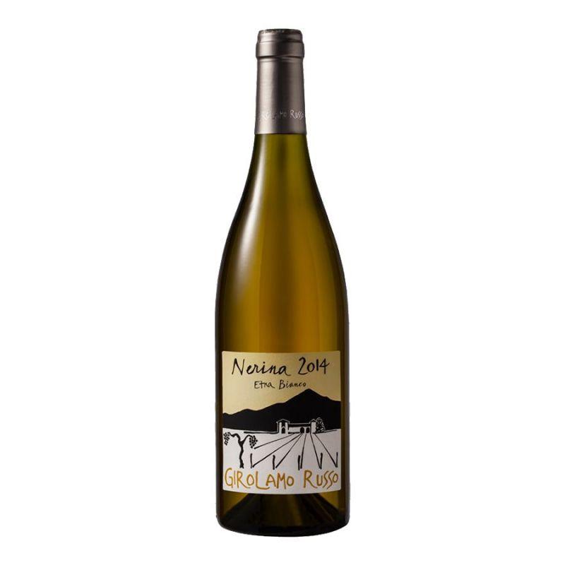 "Wine ""Etna Bianco"" DOC"" Nerina 2017 - Girolamo Russo"