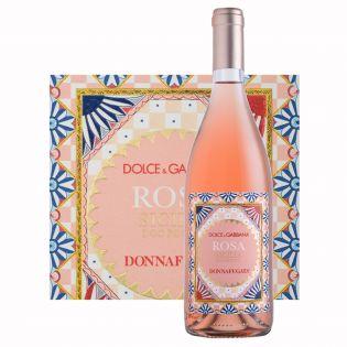 Rosa 2020 Sicilia DOC Rosato - Donnafugata Dolce & Gabbana