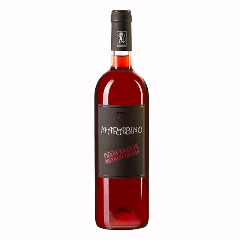 Francamente Meneinfischio Organic Rosé Wine