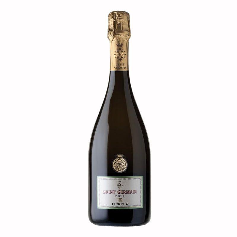 Saint Germain Doux Sicilian Sparkling Wine - Firriato
