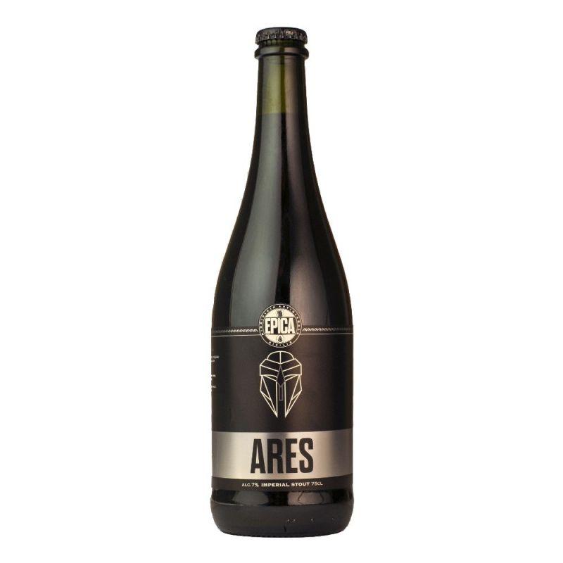 Ares 75cl. - Sicilian Beer
