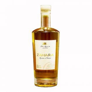 Zahara - Liquore al Limone