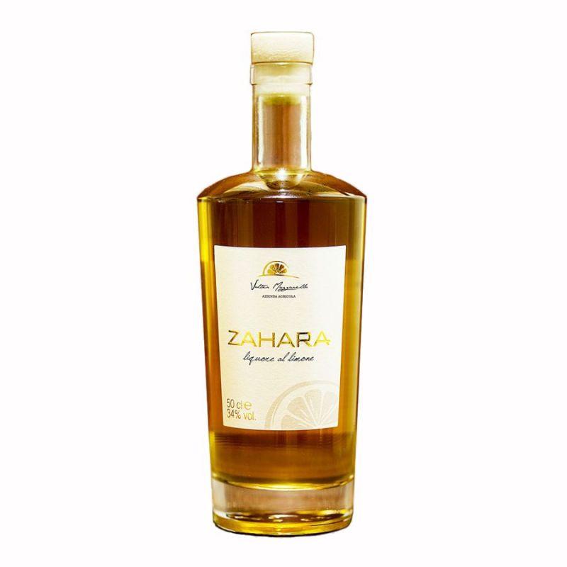 Zahara - Lemon Liqueur