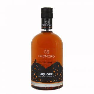 OroMoro - Orange Infused Liqueur