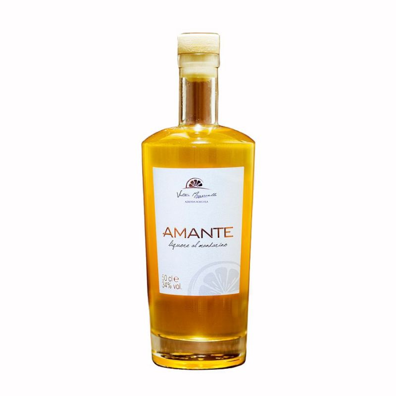 Amante - Mandarin Liqueur