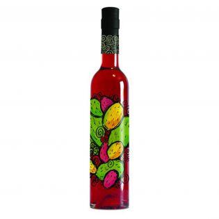 Prickly Pear Rosolio - Liqueur