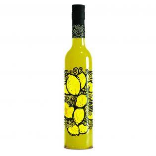 Limoncello siciliano - Lemoncello di Sicilia