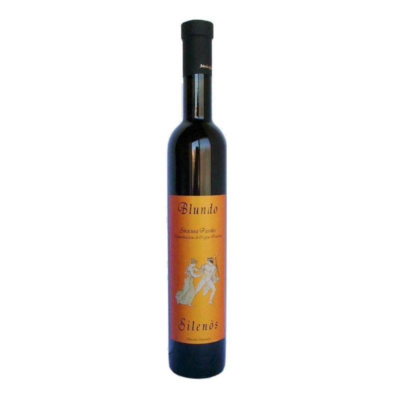 Passito of Pantelleria DOC - Arbaria