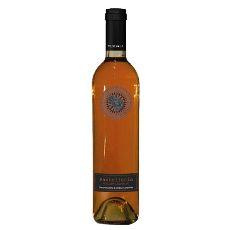 Pantelleria Moscato liquoroso DOC