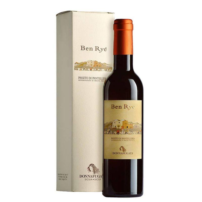 Ben Ryé 2018 Passito di Pantelleria Doc 375 ml Donnafugata
