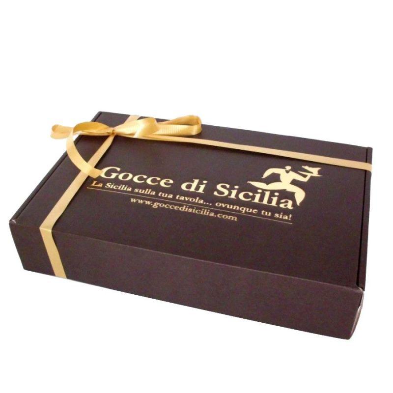 Fior di Mandorla - Dolce tipico di Sicilia