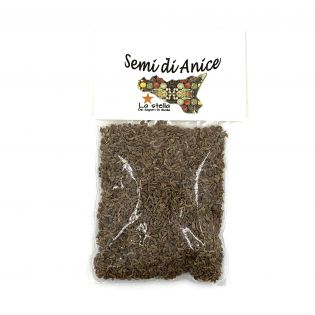 Semi di Anice - Busta da 30 gr