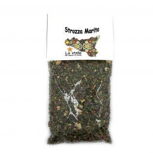 Strozzamarito Seasoning for Pasta - 50 grams pack