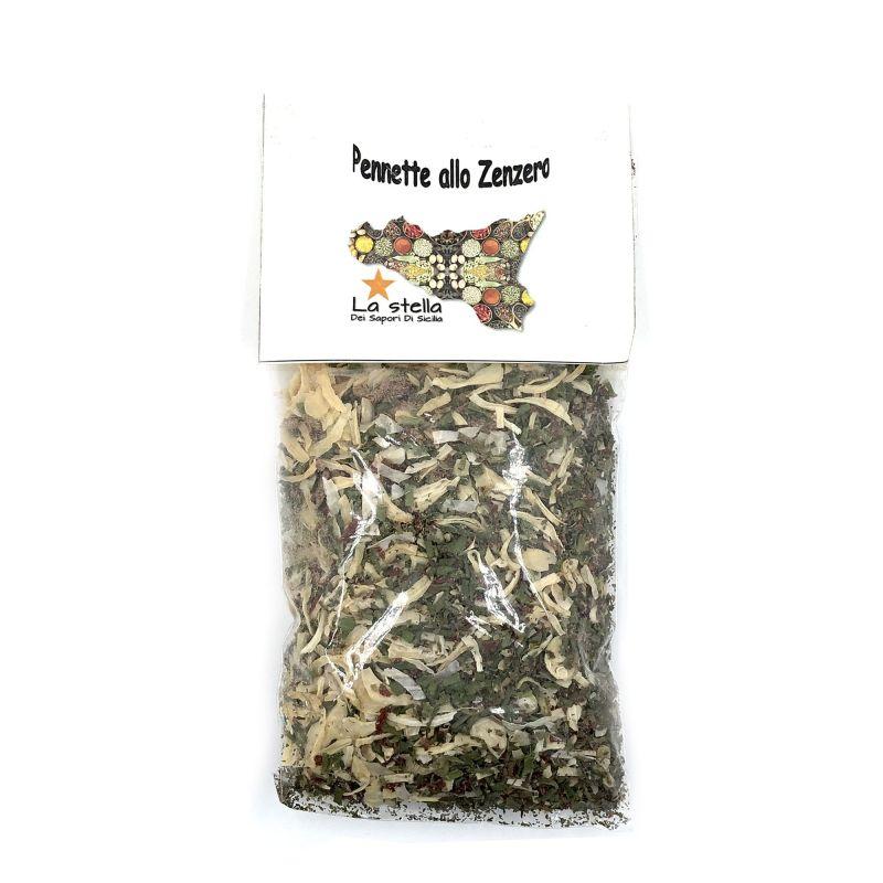 Ginger Seasoning for Pasta - 50 grams pack