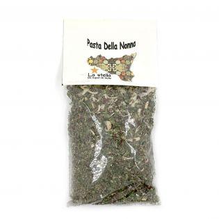Grandmother Seasoning for Pasta - 50 grams pack