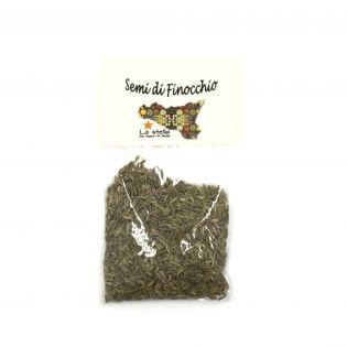 Fennel Seeds - 30 grams pack