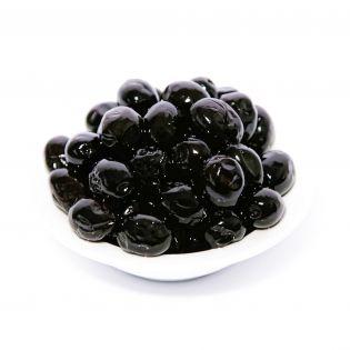 Black Olives Stuzzica Appetito