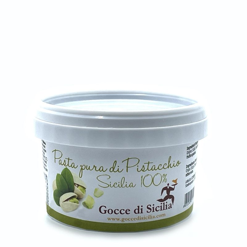 """Pistachio Paste"" - Semi-finished product"