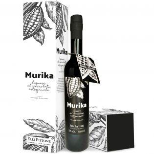 Liquore al Cioccolato di Modica - Murika