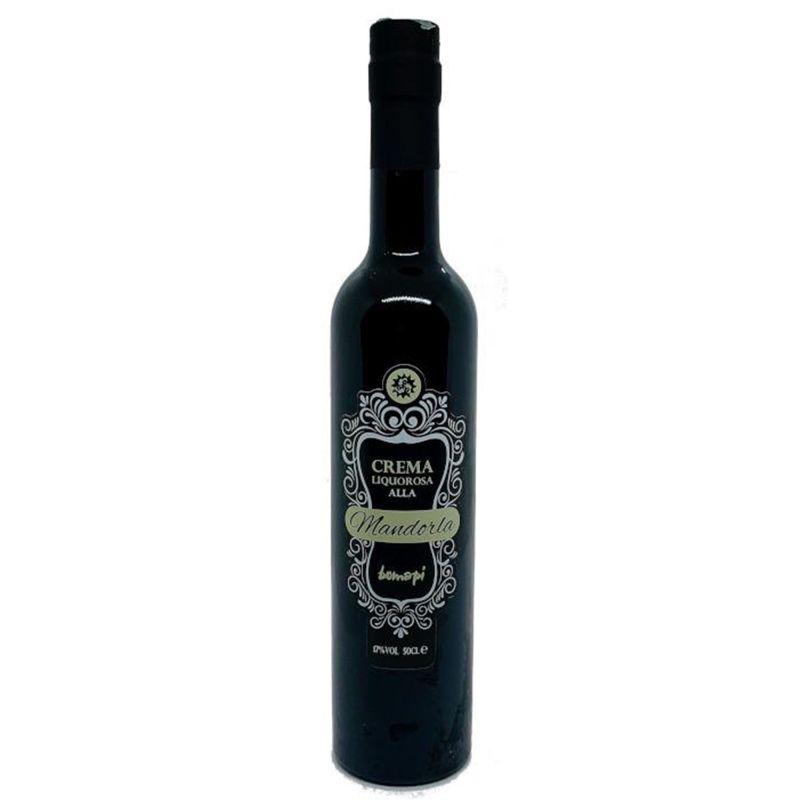 Cream Liqueur Pistachio of Bronte