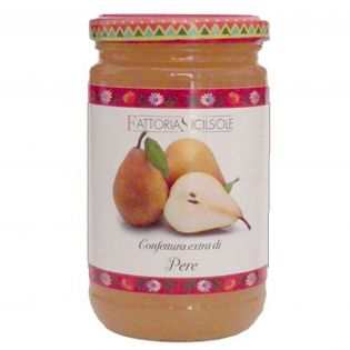 Pears Extra Jam