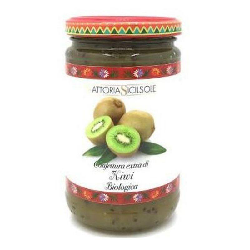 Organic Mandarins Jam