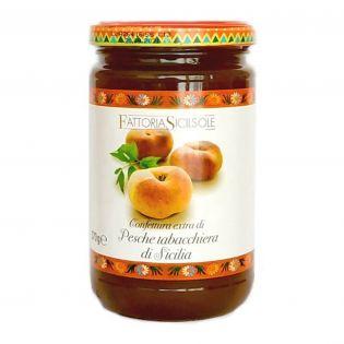 Extra jam Tabacchiera Peaches