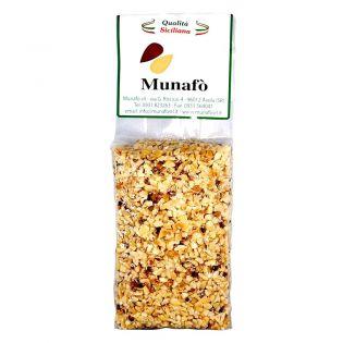 Granella di Nocciole tostate da 250 gr
