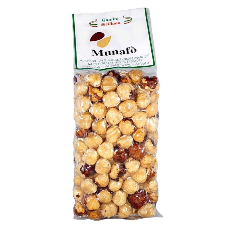 Toasted Hazelnuts - 250 g