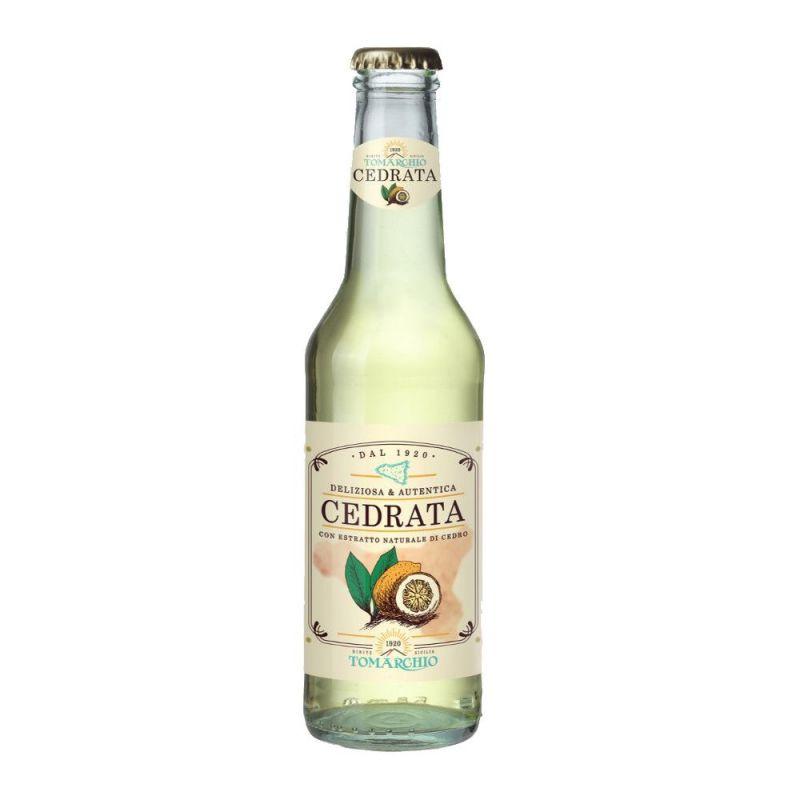 Green Tangerine - Sicilian Sparkling drink