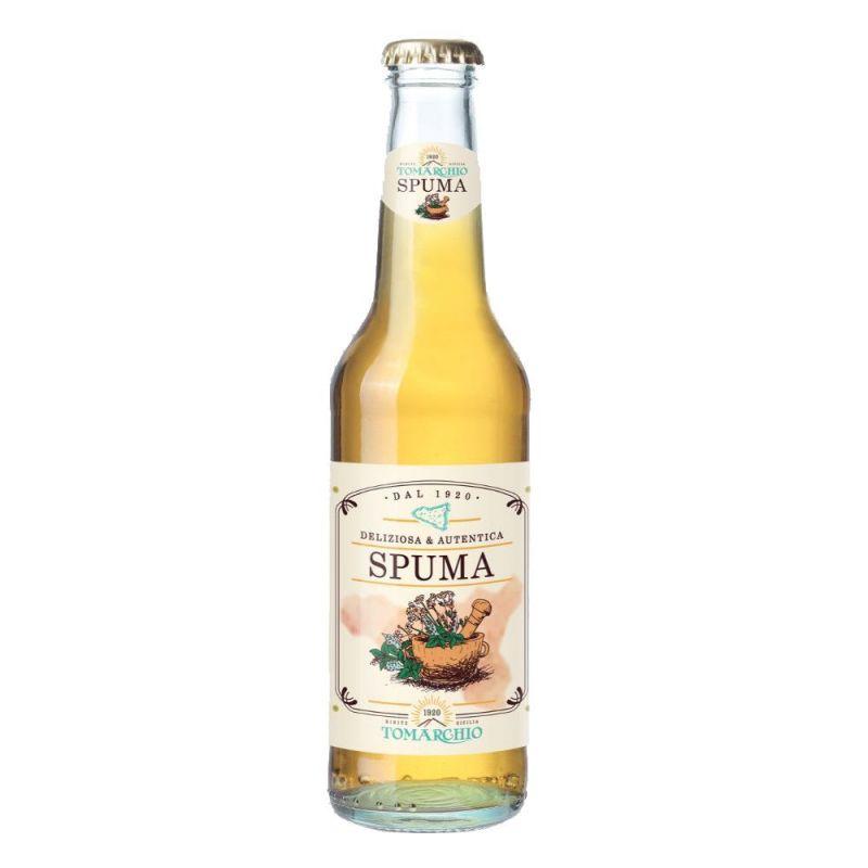 Spuma - Sicilian Sparkling Soft drink