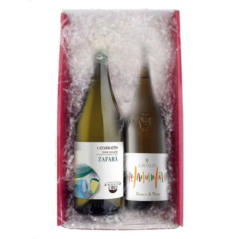 White wine Gift Box