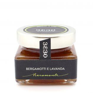 Bergamotti e Lavanda 3330 - Neromonte