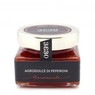 Agrodolce di Peperoni 3330 - Neromonte