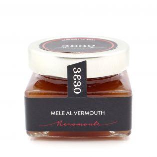 Mele al vermouth - 3330 - Neromonte