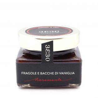 Fragole e Bacche di Vaniglia 3330 - Neromonte