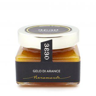 Orange Extra Jelly 3330 Neromonte
