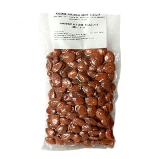 Etna Shelled Almonds - 250 g