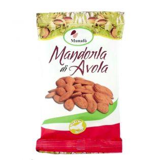 Organic Avola Almond shelled - 150 g