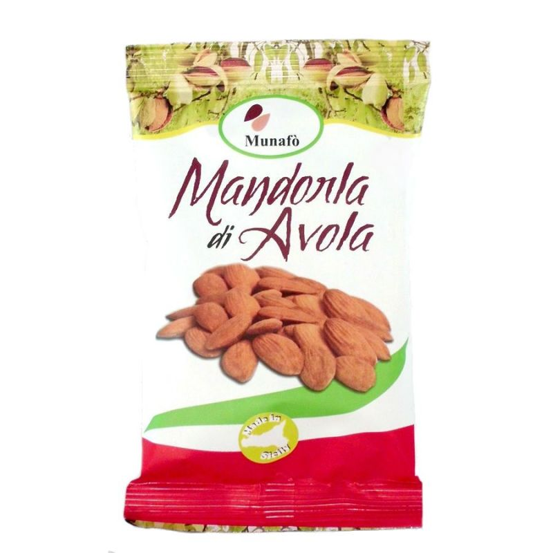 Avola Almond shelled - 150 g