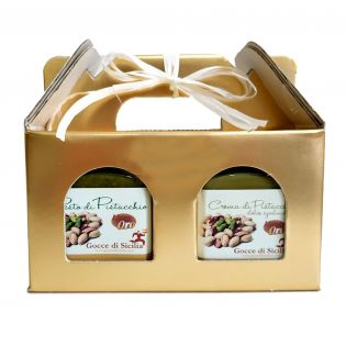 Gift Box Pistachio Taste
