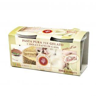 Vendita Pasta di Pistacchio e di Nocciola - Semilavorato bigusto