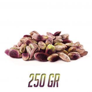 Shelled Pistachio of Bronte DOP - 250 g