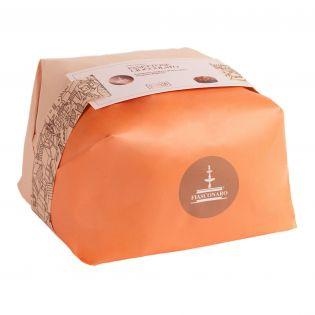 Panettone with chocolate drops Fiasconaro 1 kg