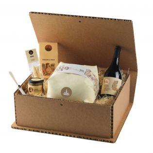 Strenna Manna Gift Box by Fiasconaro