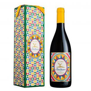 Isolano Donnafugata Dolce e Gabbana - Etna white wine DOC 2019