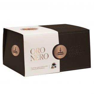 Oro Nero Panettone by Fiasconaro - 1 kg