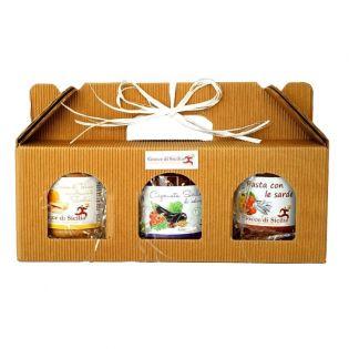 My Tasty Gift Box
