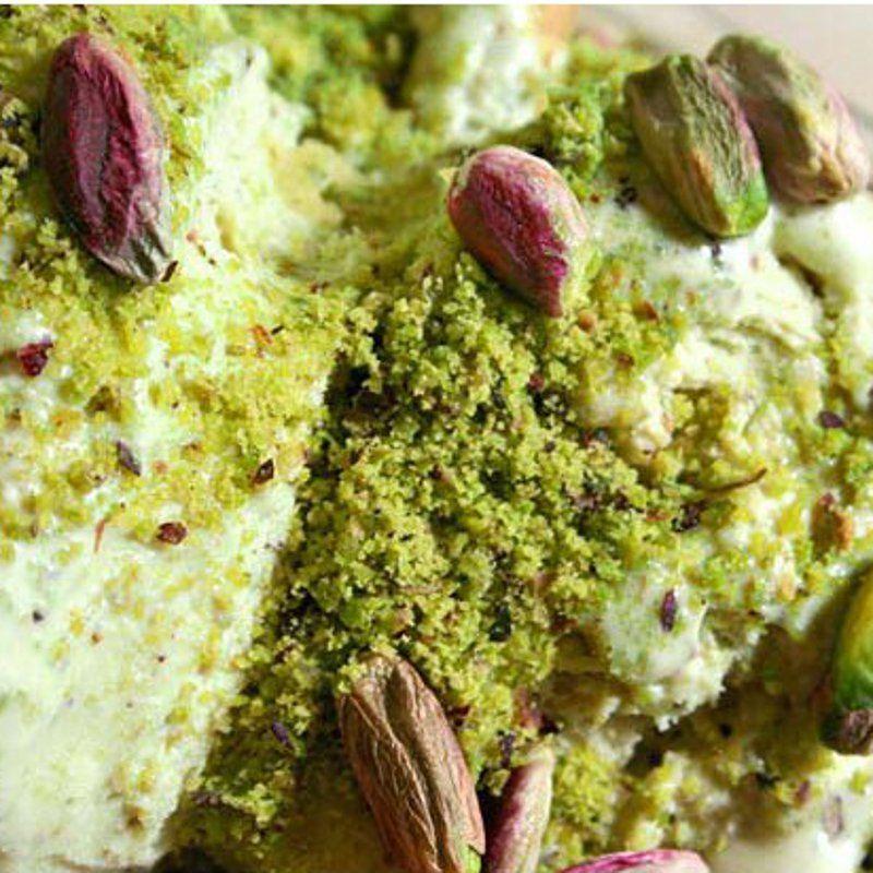 Kit gelato al pistacchio